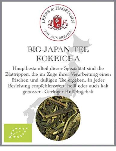 BIO-Japan Tee KUKICHA 1kg