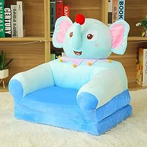 WJH Kinder Sofa, Faltbarer Kinder Sofa, Baby der Couch