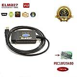 GG-1 Forscan ELM327 OBD2 USB Schalter Adapter Scanner Forscan geändert OBD FORScan ELMconfig FOCCCUS OBD2 HS-CAN/MS-CAN
