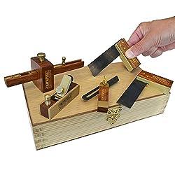 Faithfull MINISET5 Mini Tools (Set of 5)