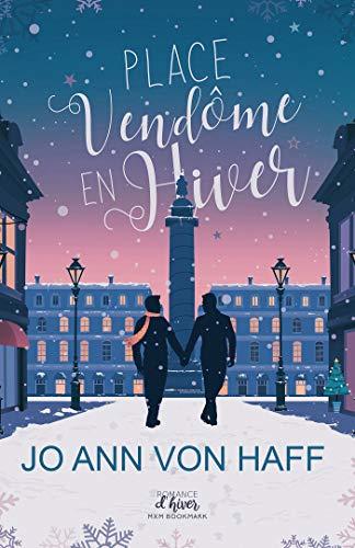 Place Vendôme en hiver (MM) par [Ann von Haff, Jo]