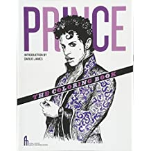Prince: The Coloring Book (Colouring Book)