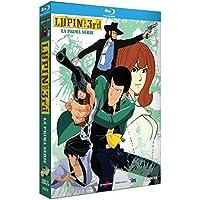 Lupin III - La Prima Serie