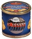 Cookies Dänische Buttercookies, 3er Pack (3 x 500 g)