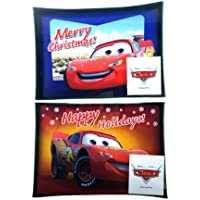 Preisvergleich für Disney Pixar Cars (Autos) Grusskarten in Box Set