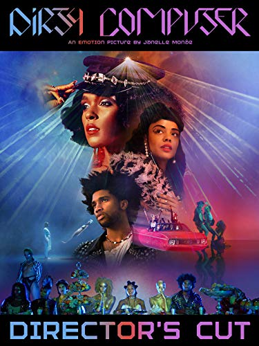 Janelle Monae: Dirty Computer [Emotion Picture] Director's Cut [OV] -