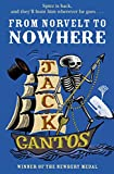 From Norvelt to Nowhere by Jack Gantos (3-Oct-2013) Paperback