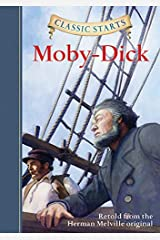 Classic Starts: Moby-Dick Hardcover