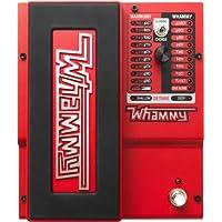 DigiTech Whammy 5 - Harmonizer/Pitch Shifter for E-Guitar