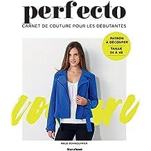 Carnet de couture : Perfecto pour les débutantes