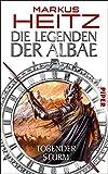 'Die Legenden der Albae' von Markus Heitz