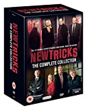 New Tricks Complete Series 1-12 [DVD]
