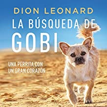 La búsqueda de Gobi [Finding Gobi]