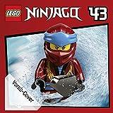 Lego Ninjago (CD 43) -