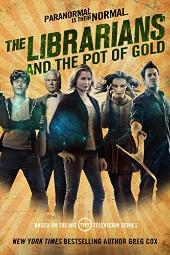 The Librarians and the Pot of Gold (English Edition)