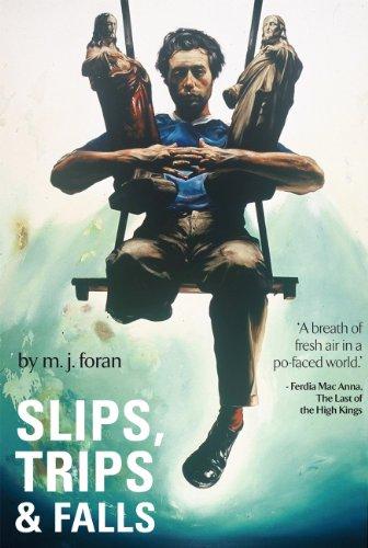 Mj Slip (Slips, Trips & Falls (English Edition))