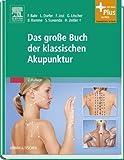 Das große Buch der klassischen Akupunktur (Amazon.de)