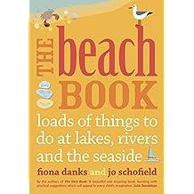 The Beach Book (Going Wild)