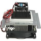 Termoeléctrica Peltier Refrigeración Refrigeración Kit Cooler System Fan TEC- 12706