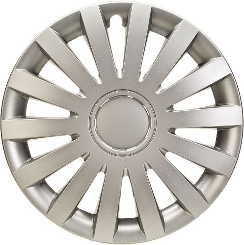 ALBRECHT automotive 09276 Radzierblende Wind 16 Zoll, 1 Satz