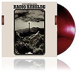 Radio Rebelde (Dark Burgundy Red Vinyl) [Vinyl LP]
