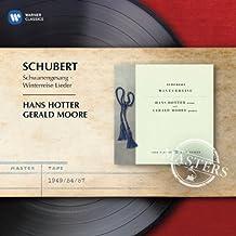 Schubert: Winterreise; Schwanengesang, Lieder