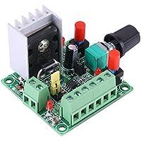 Schrittzähler PWM Geschwindigkeitsregler für Impulsgenerator DC 15-160V/5-12V