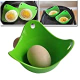 Best Cook Steamers - Old Role Silicone Egg Cooker Cook Steamer Mold Review