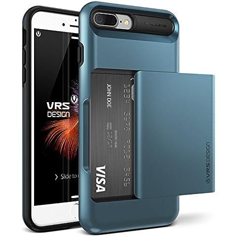 Cover iPhone 7 Plus, VRS Design [Damda