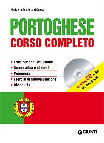 Portoghese. Corso completo. Con CD Audio (Impara rapidamente)