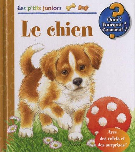 Le chien par Ursula Weller