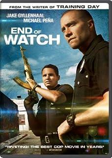 End of Watch by Jake Gyllenhaal