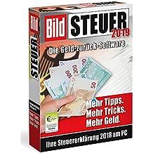 BildSteuer 2019 (für Steuerjahr 2018)