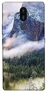 APE Back Cover for Lenovo K8 Note
