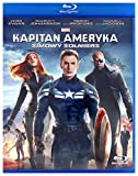 Captain America: The Winter Soldier [Blu-Ray] [Region B] (IMPORT) (Keine deutsche Version)