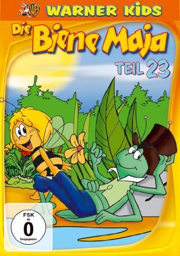 Die Biene Maja - Teil 23