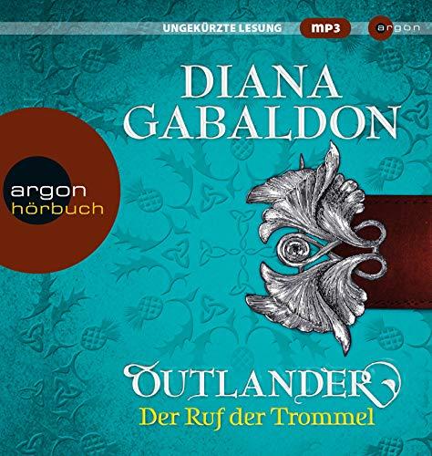 Outlander – Der Ruf der Trommel (Die Outlander-Saga, Band 4)