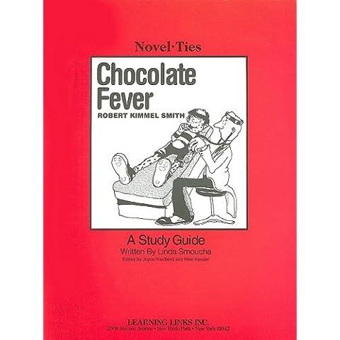Chocolate Fever (Novel-Ties)