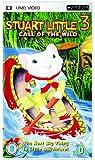 Stuart Little 3 - Call Of The Wild [UMD Mini for PSP]