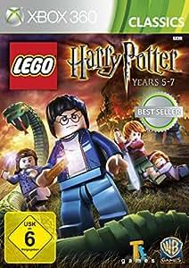 Lego Harry Potter - Die Jahre 5 - 7 - [Xbox 360]