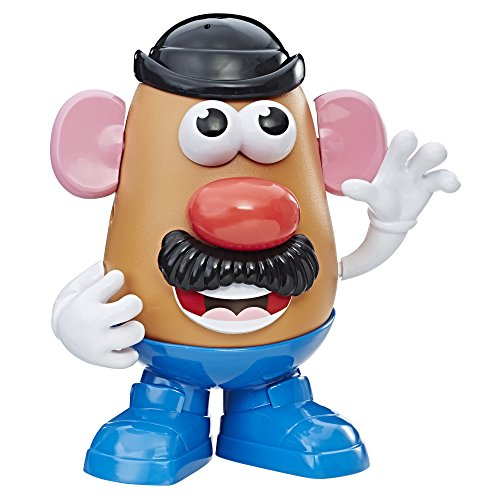 Hasbro Mr Potato Head 27657 Spielzeug