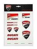 Sticker Ducati großen