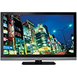 Sharp LC32LE600E 32 -inch LCD 1080 pixels 50 Hz TV
