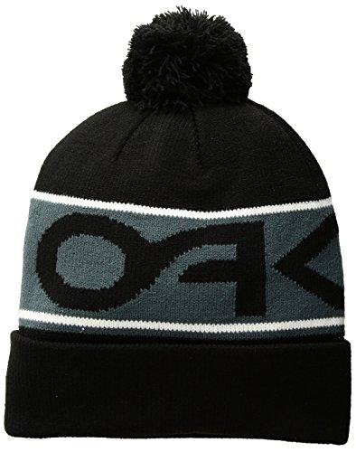 Oakley Factory Cuff Beanie Einheitsgröße Blackout