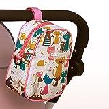 Isolierte Flasche Tasche, SUNVENO Baby Fläschchen Thermo Tasche Keep Warm Kühltasche für Muttermilch Lagerung