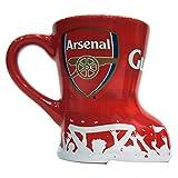 #1: Arsenal F.C. Boot Mug