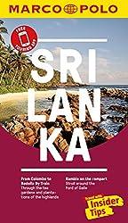 Sri Lanka Marco Polo Pocket Travel Guide 2018 - with pull out map (Marco Polo Guides) (Marco Polo Pocket Guides)