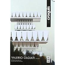 El Croquis 156:  Valerio Olgiati 1996-2011