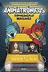 Animatrónicos par Itowngameplay