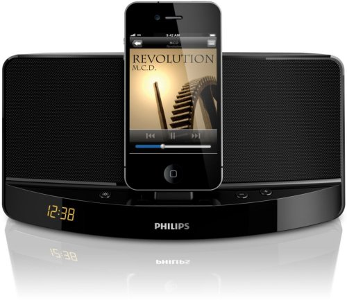 Philips AD300/37 Docking Speaker (Discontinued by Manufacturer)